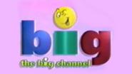Big channel logo