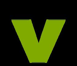 Channel V Logo