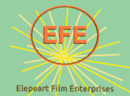 Elepeart Film Enterprises logo - The Life and Death of Shaheed