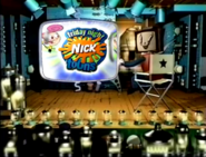 Nick at nite sign on bumper spoof from thha22m - friday night nicktoons