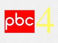 PBC 4 logo (1967-1991)