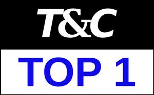 T&CDTVN - Top 1