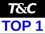 T&C Top 1