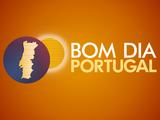 Bom Dia Portugal (IVT1)