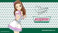 KrispyKremeEKftMinaseIori2017CM