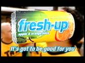 Screenshot from FRESH UP 2003.mp4