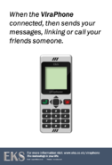 ViraPhone 1998 ad