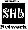 Wshb-tv 13 logo 1977