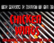 Chris Network Chicken Wings Bumper