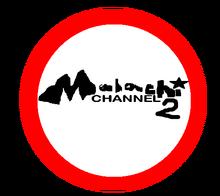 Malachi Channel 2 logo