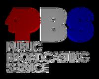 PBS Logo Concept 6 1971 3D