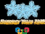 Sherbet Town 2022 Bid Logo