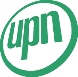 UPN logo (Futbol)