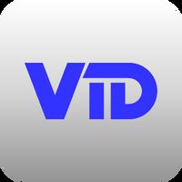 Vidspace app icon 2013