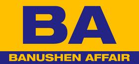 Banushen Affair 2001