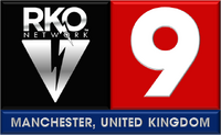 RKO Network 9 Manchester 2009