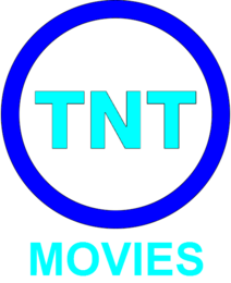 TNT Movies Minecraftia Logo 2002