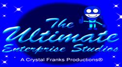 Ultimate Enterprise Studios Logo 1984 Kabutashi Man