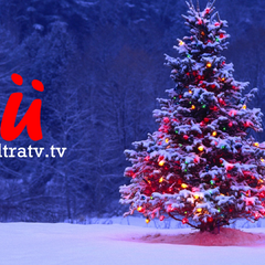 Christmas Ident, 2013 (used only December 20~31, 2013).