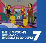 WELA Simpsons