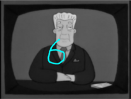 Abc tv id spoof from thha22m - kent brockman part 1