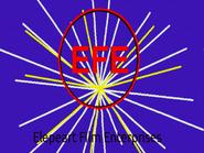 EFE logo (Car Chasers)