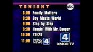 KMOO ABC Primetime promo October 1993