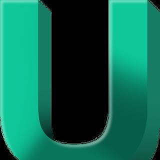 Mediacorp Channel U logo.