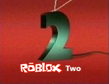 Roblox TV Two Logo 7