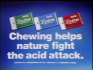Screenshot from Aussie TV Commercial Breaks Part 19 (Imparja TV, 1993).mp4 - 4