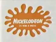 Nickelodeon id spoof from thha22m - mess