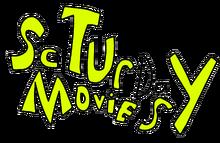 Saturday Movies Logo