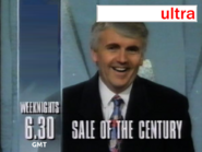 Ultra TV 2001 Sale