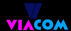 Viacom Colorful Letters (1999-present)