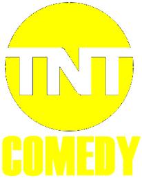 TNT Comedy Minecraftia Logo 2018