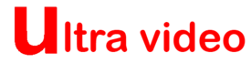 Ultra Video 2012 Logo
