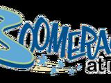 Boomerang at Night