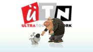 UltraToons Network G-Daddy ident 2014