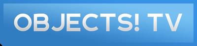 Objects! TV 2010 logo