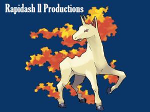 Rapidash ll 2