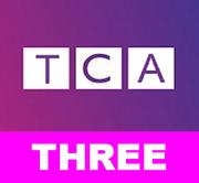 TCA Three Logo 4