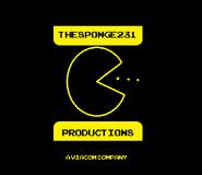 TheSponge231 Productions logo