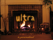 Ultra Fireplace Ident 2004