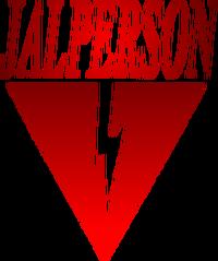 Jalperson logo 1997