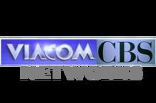 Viacom CBS Networks 1994-2000 logo
