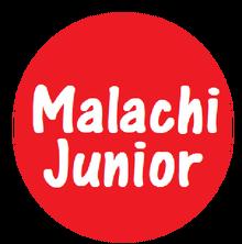 Malachi Junior 1987 logo