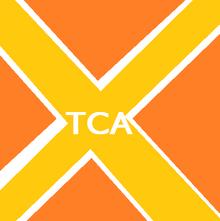TCA Logo (forme