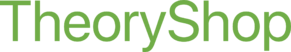 TheoryShop wordmark 2017