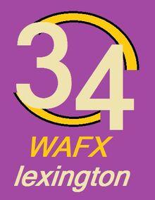 WAFX 1988