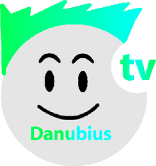 DTV's logo from 2005 to 2013
